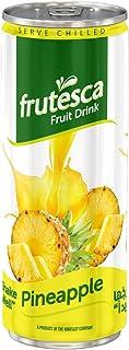 Frutesca Pineapple Juice, 330 ml