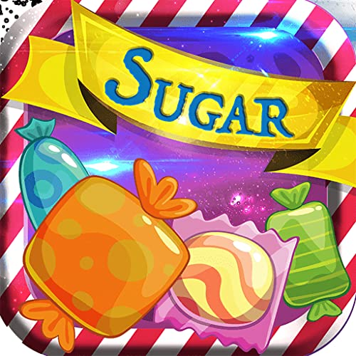 Bubble Candy Witch  - Lollipop Candy Match-3 Puzzle Game