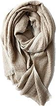 SLM-max sjaal vrouwen,Damessjaals Damessjaal Sjaals Dekenomslag Zacht dicht op de huid Winter Warme sjaal Grote maten Sjaa...