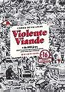 Cahier de vacances - Violente Viande par Viande