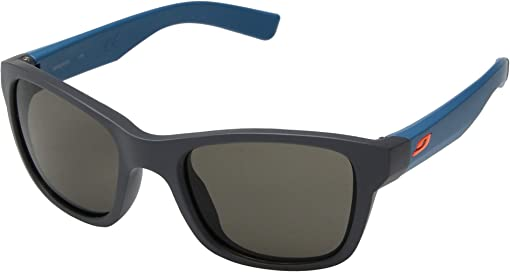 Gray Dark/Blue Frame with Spectron 3 Lenses