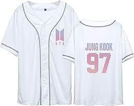 bts t shirt jungkook