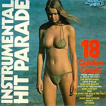 Instrumental Hit Parade