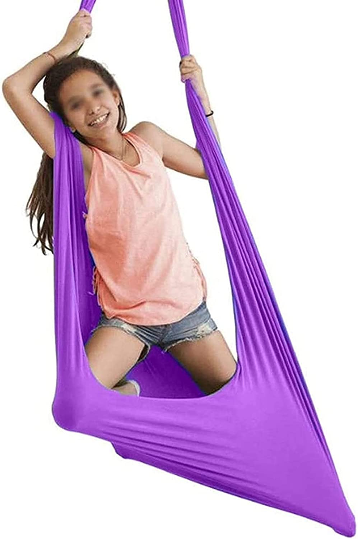 YXYH Children Yoga Our shop most popular Award-winning store Sensory Adults Hammock Adjustable The Hanging