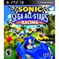 Sonic and Sega All-Stars Racing Essentials (Playstation 3)