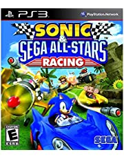 All-Stars Racing (Ps3)