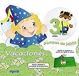 Pompas de jabón 3. Cuaderno de vacaciones - 9788490671825