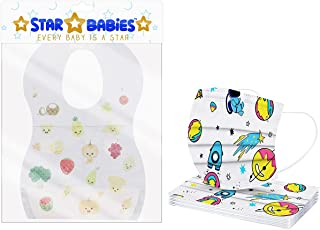 Star Babies Combo Pack VD-0756839231886, Pack of 2