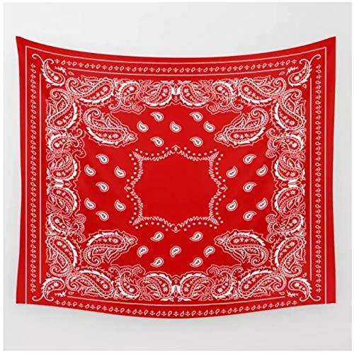 KBIASD Tapices de decoración para Colgar en la Pared Blanca Manta Ropa de Cama Toalla de Tiro Tapiz reclinable de Dormitorio Transpirable 150x100cm