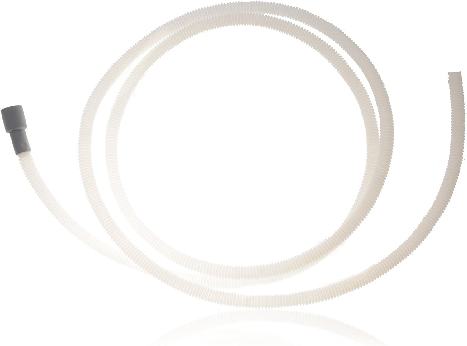 Whirlpool 3385556 Tall Gorgeous Tub Drain Special Campaign Hose Dishwasher Extension