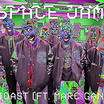 Space Jam 3 (feat. Marc Gantt)