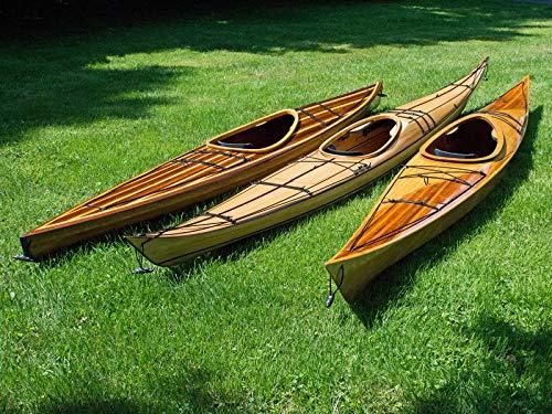 Kayaks, Door Knockers, Rocking Horses