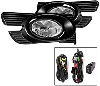 honda accord coupe fog light kit