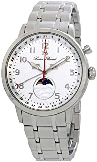 Complete Calendar White Dial Men's Watch 40016-22S