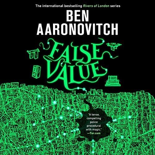 False Value cover art