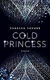 Cold Princess (Cosa Nostra, Band 1)
