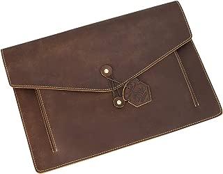 Best macbook air 13 leather sleeve Reviews