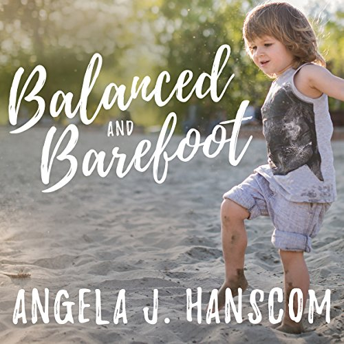 Balanced and Barefoot cover art