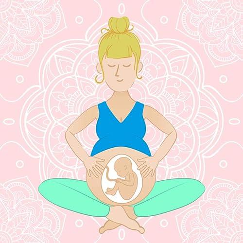 Mama & Me de Kinderliedjes Baby TaTaTa & Yoga Muziek Mindful ...