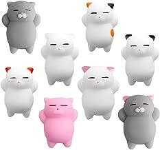 Best kawaii squishy cat Reviews