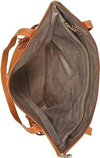 Baggit Women's LXE Dakor E Floater Light Orange (Orange) L1