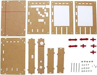 Oscilloscope DIY Kit, KKmoon DSO138 2.4