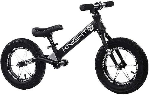 ventas al por mayor LPYMX Bicicletas Bicicletas Bicicletas sin Pedales para Niños Bici del Balance del Niño Bici del Entrenamiento del Funcionamiento de la Muchacha del Metal del Metal Bicicleta de Equilibrio Infantil  auténtico