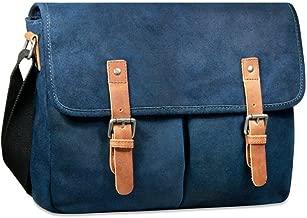 Jack Georges Dakota Messenger Bag RS456
