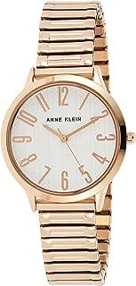 Anne Klein Women's Expansion Band Watch