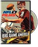 NFL Films: Legends of Autumn, Vol. IV - Big Game America