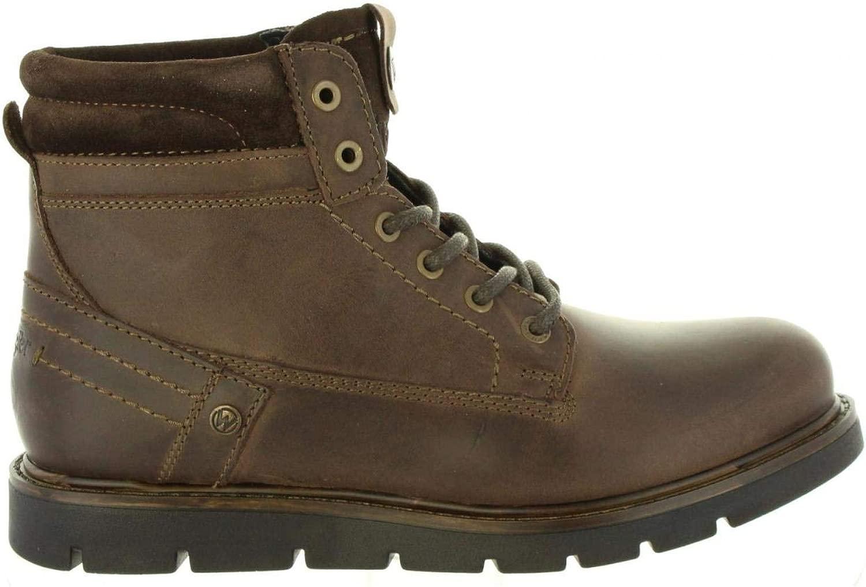 Stiefel für Herren WM182011 Tucson Dark Dark braun  Online-Outlet-Verkauf