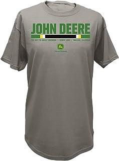 John Deere Men's Short Sleeve Tee