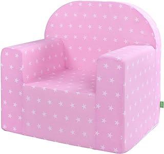 lulando Classic enfants Fauteuil bébé enfants Basse Mini fauteuil enfants meubles pour salle de jeu et chambre d'enfant.