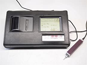 Mitutoyo SJ-301 Surface Roughness Tester