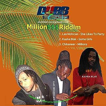 Millions Riddim
