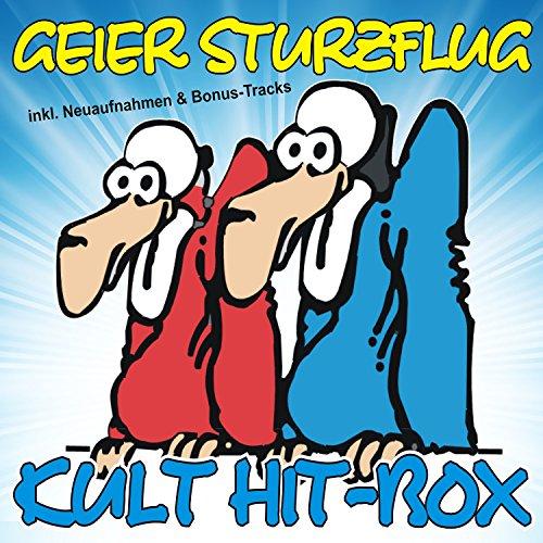 Kult Hit-Box! (Die großen Geier Sturzflug NDW-Chart-Breaker!)