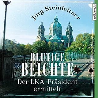 Blutige Beichte     Karl Zimmerschied 1              Autor:                                                                                                                                 Jörg Steinleitner                               Sprecher:                                                                                                                                 Hans Jürgen Stockerl                      Spieldauer: 11 Std. und 6 Min.     60 Bewertungen     Gesamt 4,0