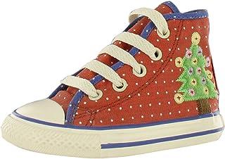 Converse 7W687 ct a/s Space hi Shoes