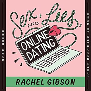 Sex, Lies, and Online Dating audiobook cover art