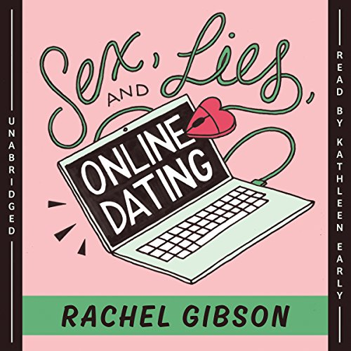 Sex, Lies, and Online Dating Titelbild