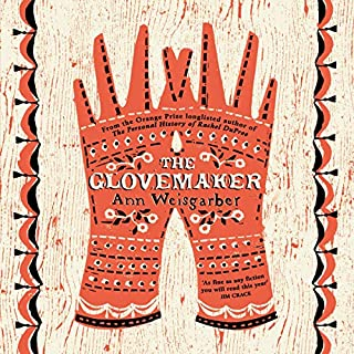 The Glovemaker cover art