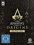 Assassin's Creed Origins - Season Pass [PC Code - Ubisoft Connect]
