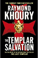 The Templar Salvation Kindle Edition