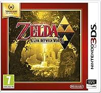 La gamma Nintendo Selects per Nintendo 3DS Questa avventura nel regno di Hyrule segue gli eventi narrati nel titolo The Legend of Zelda: A Link to the Past