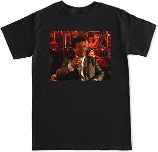 FTD Apparel Men's Funny How T Shirt
