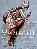 Alexis-Joseph Mazerolle (1826-1889) Itinéraire d'un grand décorateur