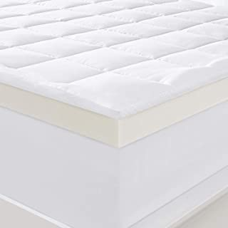 serta pillow top mattress topper