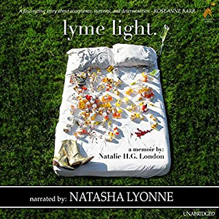 Lyme Light cover art