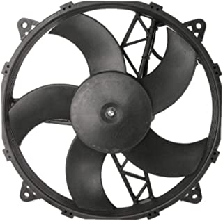 Sportrax 2004-2005 Gold Wing 2006-2013 19020-HN2-003 463753 DB Electrical RFM5502 New Cooling Fan For Honda Fourtrax 2007-2013 Foreman 2012-2013,Rincon 03-05 Rubicon 2001-2013