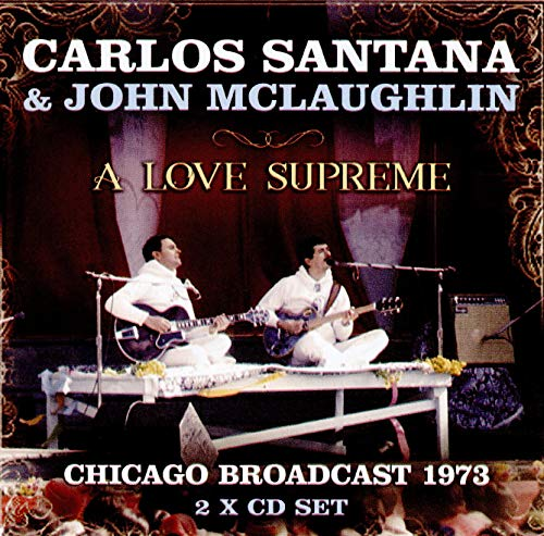 A Love Supreme (2Cd)